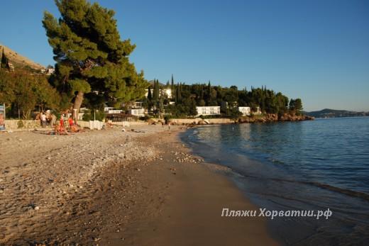 Mlini Beach Astarea view2