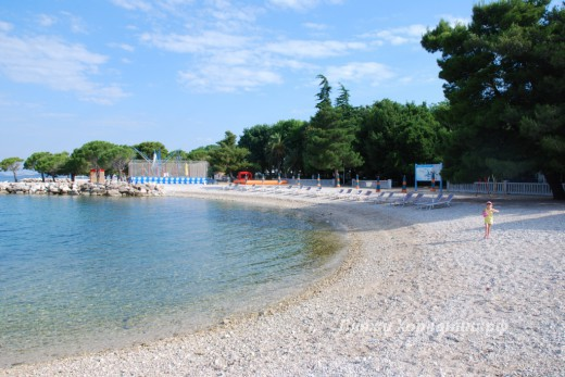 Crikvenica Balustrada beach part3